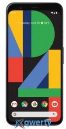 Google Pixel 4 128GB Just Black (4/128)