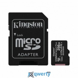 Kingston Canvas Select Plus microSD (SDCS2/256GB)