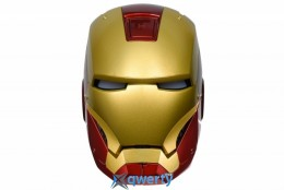 eKids iHome MARVEL Iron Man (VI-B72IM.11MV7)