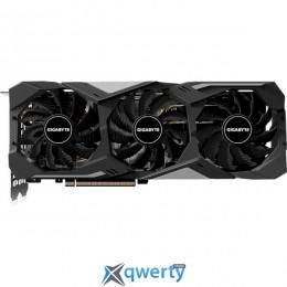 GIGABYTE GeForce RTX 2080 Super 8GB GDDR6 256-bit Gaming OC Rev2.0 (GV-N208SGAMING OC-8GC V2)