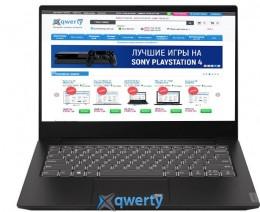 Lenovo IdeaPad S340-14IWL (81N700UTRA) Onyx Black