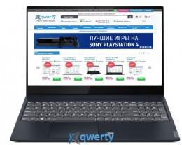 Lenovo IdeaPad S340-15IWL (81N800WVRA) Abyss Blue
