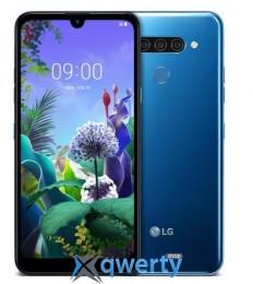 LG Q60 3/64GB Blue