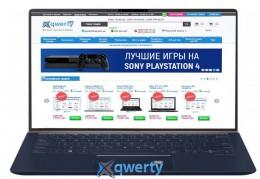 ASUS ZenBook 14 UX433FAC-A5139T (90NB0MQ5-M02040) Royal Blue
