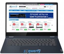 Lenovo IdeaPad C340-14IWL (81N400N8RA) Abyss Blue