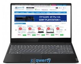 Lenovo IdeaPad S340-15IWL (81N800XLRA) Onyx Black