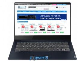 Lenovo IdeaPad S540-14IWL (81ND00GCRA) Abyss Blue