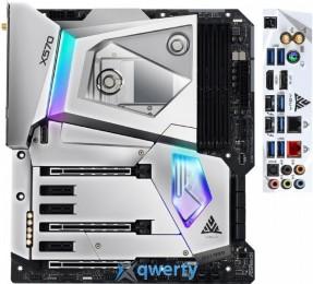 ASRock AMD X570 X570 AQUA (s-AM4, AMD X570, PCI-Ex16)