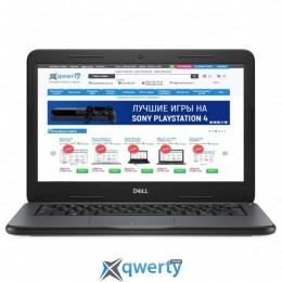 Dell Latitude 3300 (N013L330013EMEA_UBU-08) Black