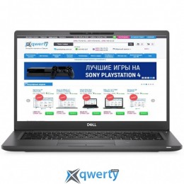 Dell Latitude 7400 (N050L730013EMEA_WIN)