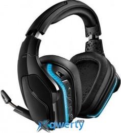 Logitech G935 Wireless 7.1 Surround Sound LIGHTSYNC Gaming Headset (L981-000744)