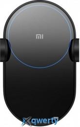 ЗУ Xiaomi Mi 20W Wireless Car Charger Black