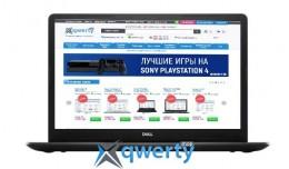Dell Inspiron 17 3793 (I3758S2DDW-70B) Black