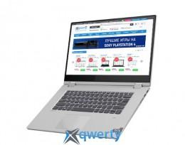 Lenovo IdeaPad C340-15IWL (81N5008FRA) Platinum