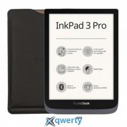 PB 740-2 InkPad 3 Pro metallic gray