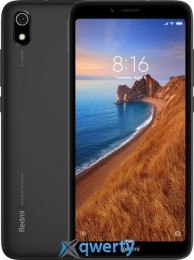 Xiaomi Redmi 7a 3/32GB Matte Black