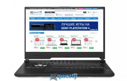 ASUS ROG Strix G G731GU-EV032 -  32GB/512SSD