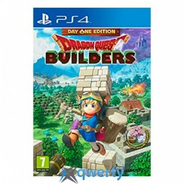 Dragon Quest Builders Day One Edition PS4 купить в Одессе