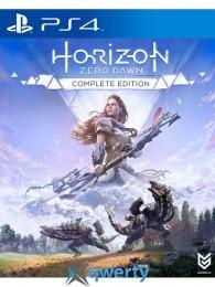 Horizon: Zero Dawn. Complete Edition PS4 (русская версия) купить в Одессе