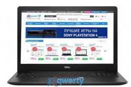 Dell Inspiron 15 3593 (I3558S3NDL-75B) Black