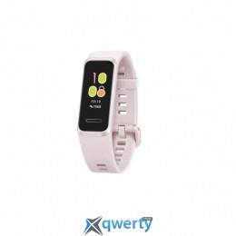 Huawei Band 4 Pearl White