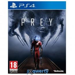 PREY PS4 (русская версия)