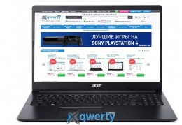 Acer Aspire 3 A315-34 (NX.HE3EU.029) Black