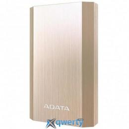 ADATA A10050 10050mAh Golden (AA10050-5V-CGD)