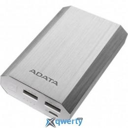 ADATA A10050 10050mAh Silver (AA10050-5V-CSV)