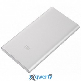 Xiaomi Mi Power Bank 2 5000 mAh (2A, 1USB) (PLM10ZM) (VXN4226CN / VXN4236GL)