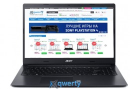 Acer Aspire 3 A315-55G-57RT (NX.HEDEU.06B) Black