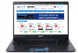 Acer Aspire 3 A315-55G-59J2 (NX.HEDEU.05L) Black