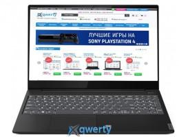 Lenovo IdeaPad S340-15IWL (81N800Y0RA) Onyx Black