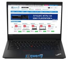 Lenovo ThinkPad E490 (20N8007TRT) Black