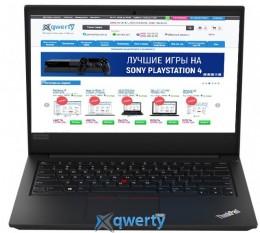 Lenovo ThinkPad E495 (20NE000BRT) Black
