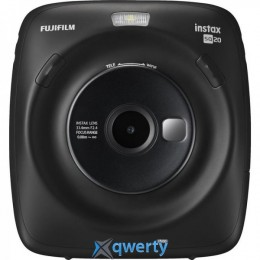 Fujifilm INSTAX SQ 20 Black (16603206)