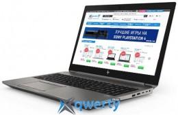HP ZBook 15 G6 (6TQ99EA)