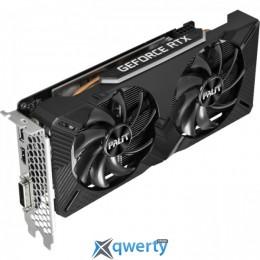 PALIT GeForce RTX 2070 8GB GDDR6 256-bit (NE62070018P2-1160A)
