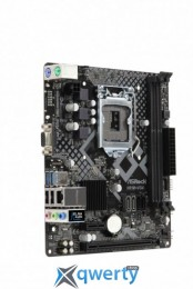 ASRock H81M-VG4 R4.0 Socket 1150 + Intel Celeron G1820 2,7MHz LGA1150 Tray (CM8064601483405) (CM8064601483405+H81M-VG4 R4.0)