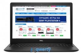 Dell Inspiron 3593 (I3593F58S5ND230L-10BK) Black