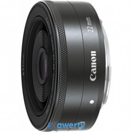 Canon EF-M 22mm f/2.0 STM (5985B005)