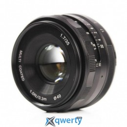Meike 35mm f/1.7 MC FX-mount Fujifilm (MKEF2817)