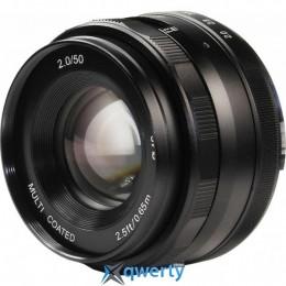 Meike 50mm f/2.0 MC E-mount  Sony (MKE5020)