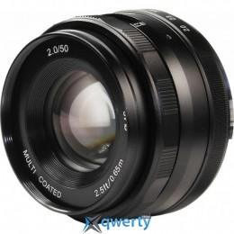 Meike 50mm f/2.0 MC FX-mount Fujifilm (MKEF5020)