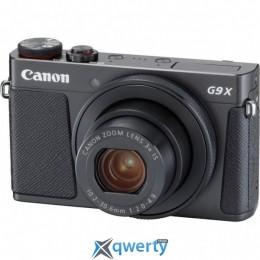 Canon PowerShot G9XII Black (1717C013AA)