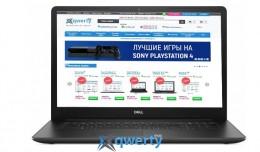 Dell Inspiron 17 3793 (3793Fi58S3IHD-LBK) Black