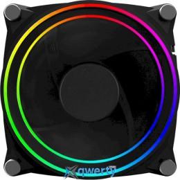 GAMEMAX Big Bowl Vortex RGB Dual Ring (GMX-12-DBB)