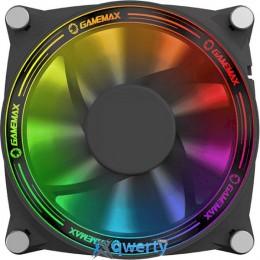 GAMEMAX Big Bowl Vortex RGB Lighting Ring (GMX-12-RBB)