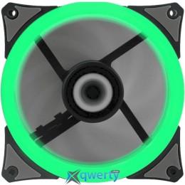 GAMEMAX RingForce LED Green (GMX-RF12-G)