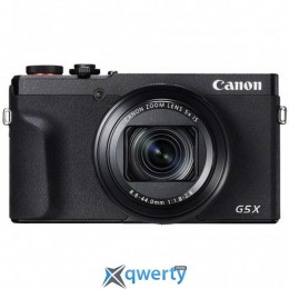 Canon Powershot G5 X Mark II Black (3070C013)